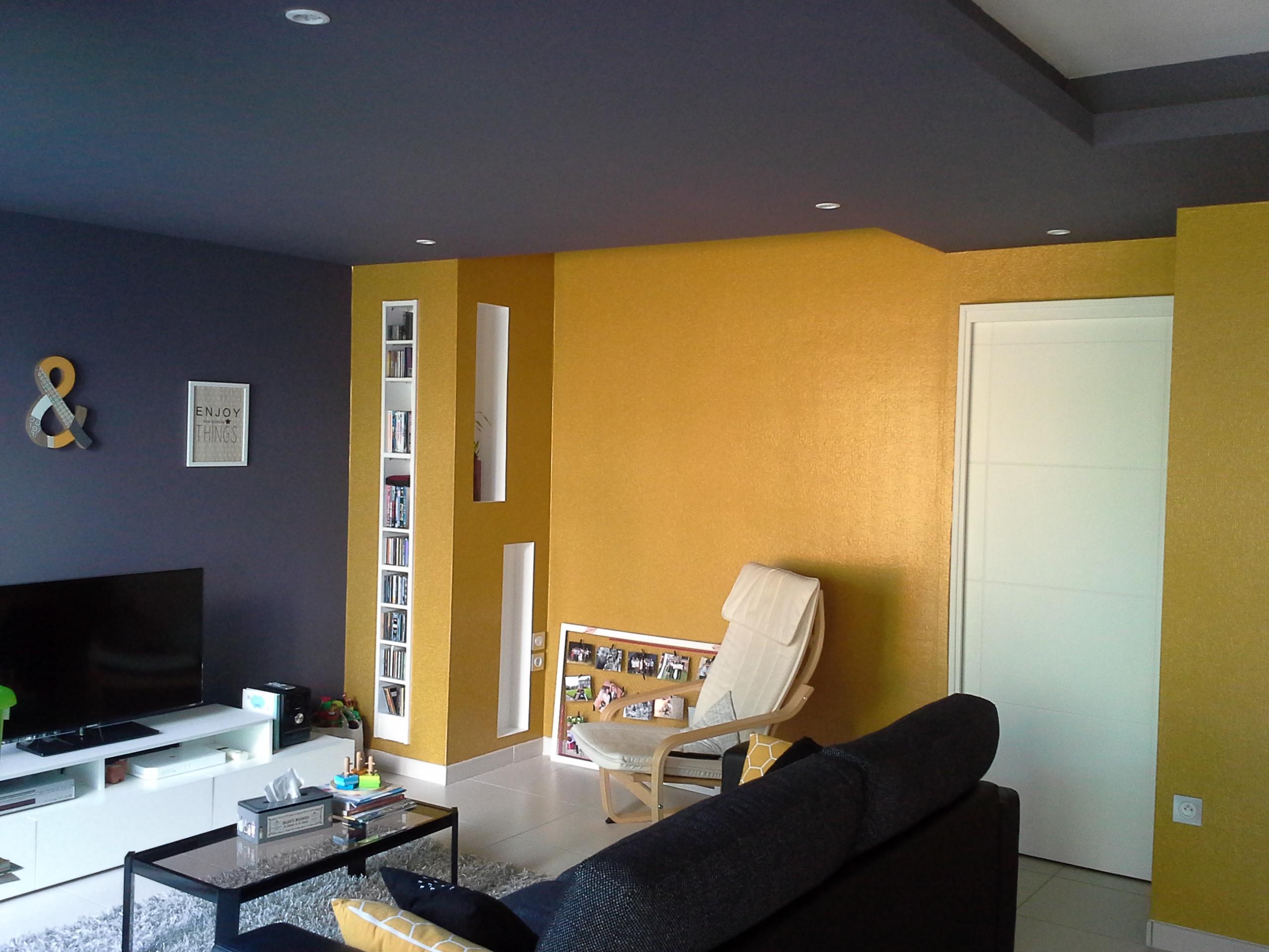 décoration d'intérieur - 2d architectes d'intérieur
