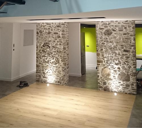 Architectes d interieur renovation duun appartement pices de m par un architecte duintrieur - Architecte d interieur paris petite surface ...